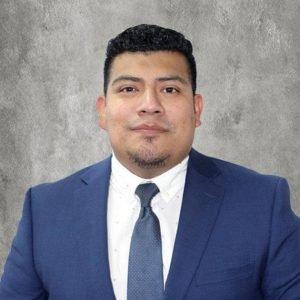 Gustavo Hernandez, Co-Founder
